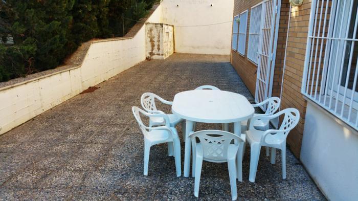 Apartment -                                       Llança -                                       3 bedrooms -                                       6/7 persons