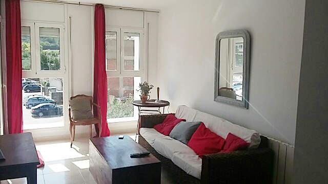 Apartment -                                       Llançà -                                       3 bedrooms -                                       6/8 persons