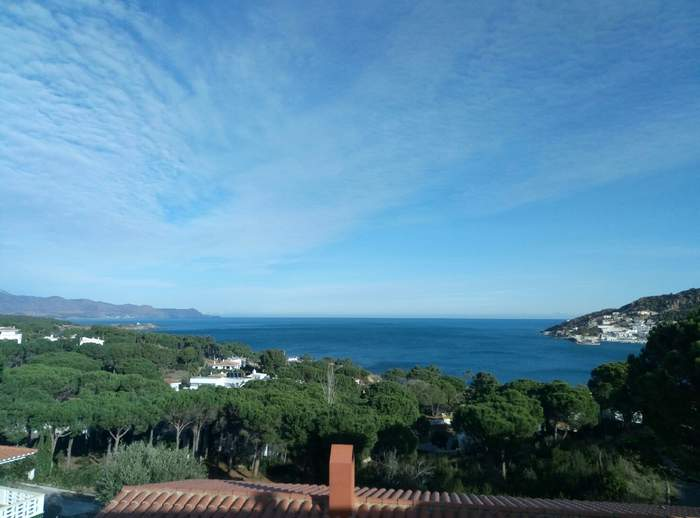 House -                               Port De La Selva -                               4 bedrooms -                               8/10 persons