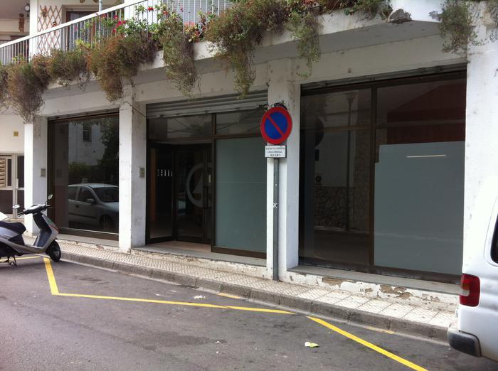 Business office -                                       Llançà -                                       0 bedrooms -                                       0 persons